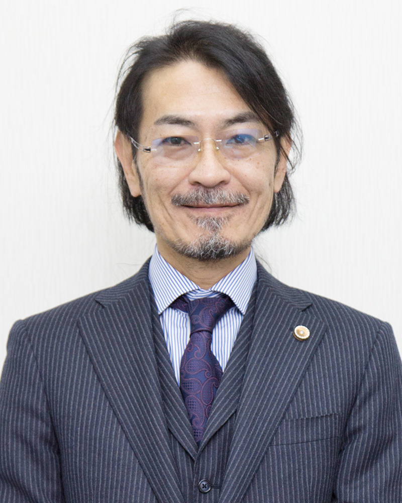 弁護士 東川陽一